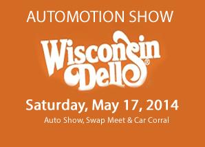 Automotion Show In The Wisconsin Dells Jo Coddington